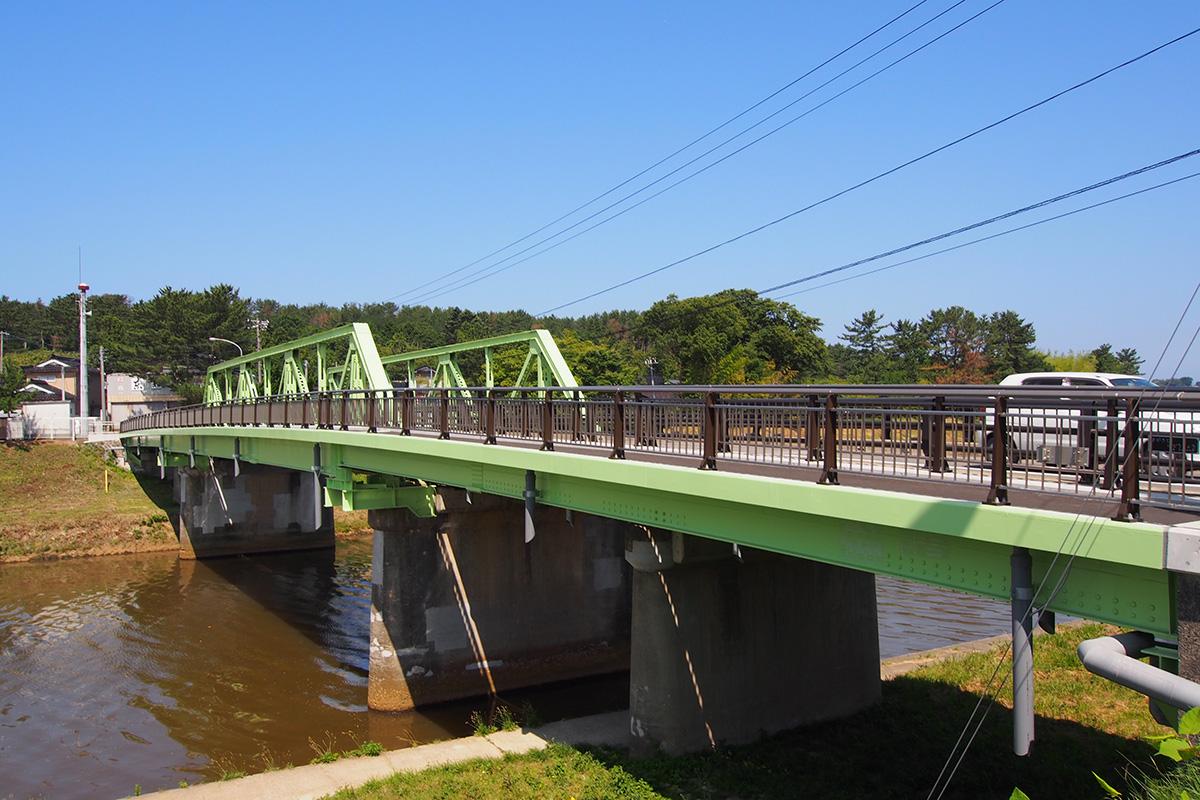 菅里橋歩道橋