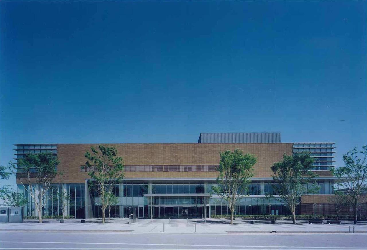 山形勤労者総合福祉センター