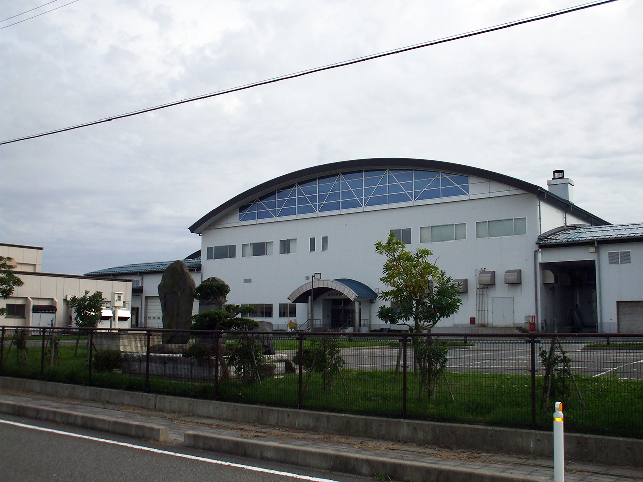 庄内総合食肉流通センター