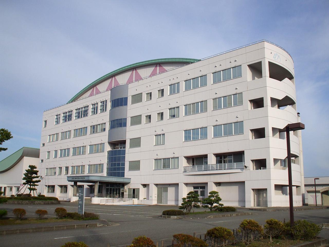 山形県立産業技術短期大学校庄内校