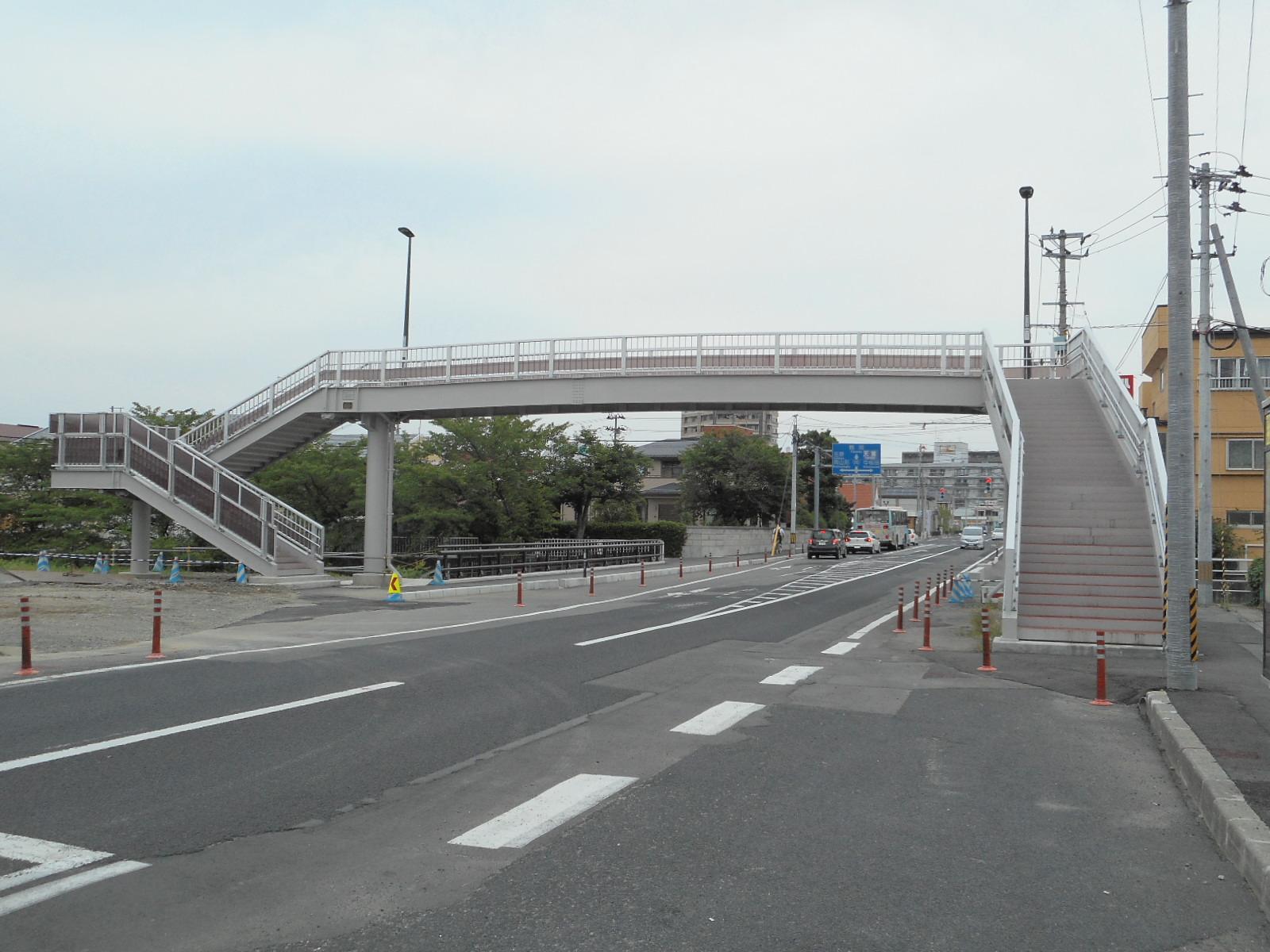 桜田歩道橋